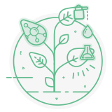 Plant biomass potential
