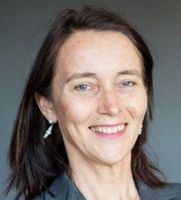 Ms. Suzy Renckens