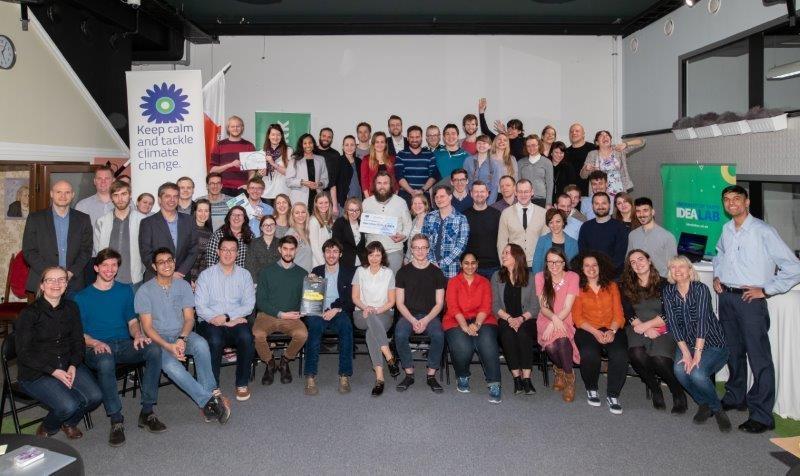 Bioinnovation Days 2018 - A successful event